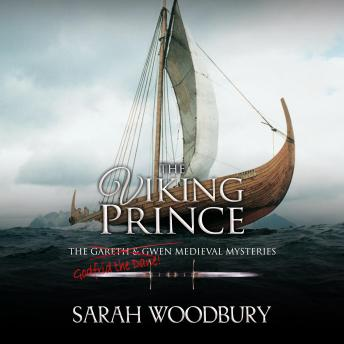 The Viking Prince: A Gareth & Gwen Medieval Mystery