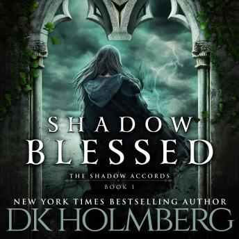 Shadow Blessed, D.K. Holmberg