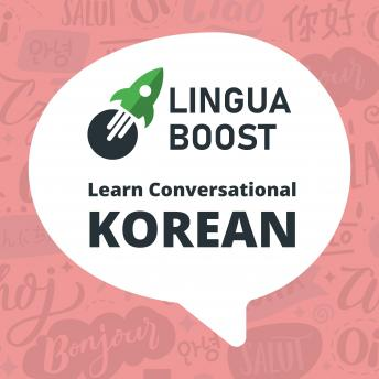 Download LinguaBoost - Learn Conversational Korean by Linguaboost