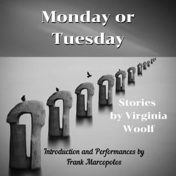 Monday or Tuesday: 8 Stories Plus New Introduction