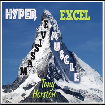 Hyper Excel: Massive Muscle