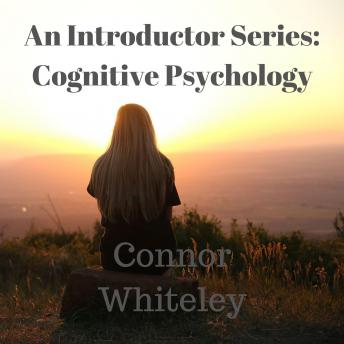 Cognitive Approach to Behaviour, Connor Whiteley