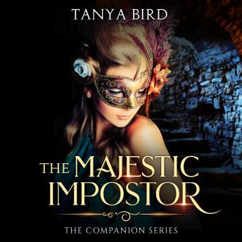 The Majestic Impostor: An epic love story