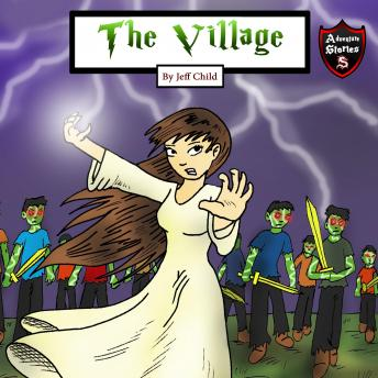 The Village: Secrets of a Female Necromancer