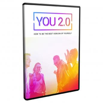 You 2.0 - How To Be The Best Version Of Yourself: A proven system to make positive changes in any area of your life, Empowered Living