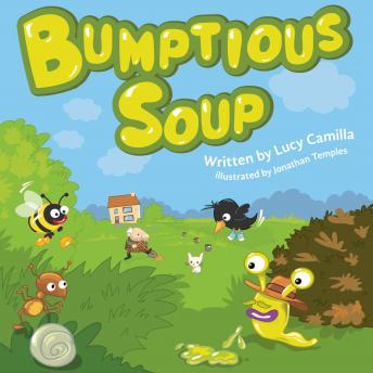 Download Bumptious Soup by Luicy Camilla