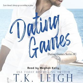 Download Dating Games by T.K. Leigh