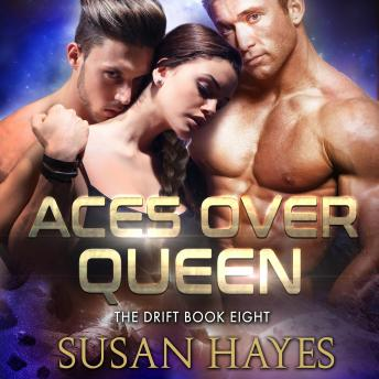 Aces Over Queen