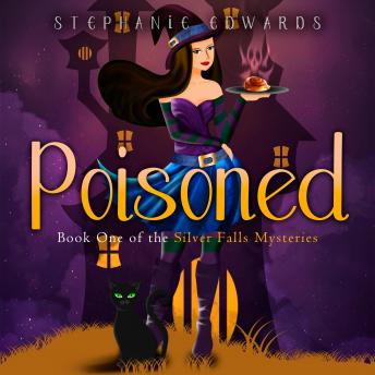 Download Poisoned by Stephanie Edwards