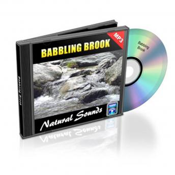 Babbling Brook - Relaxation Music and Sounds: Natural Sounds Collection Volume 2