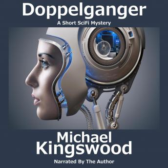 Download Doppelganger by Michael Kingswood