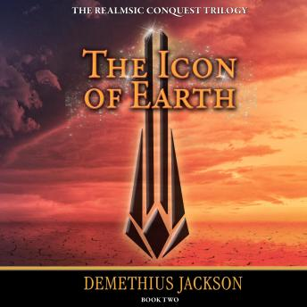 Download Icon of Earth, The: Book Two by Demethius Jackson