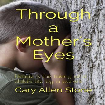 Download THROUGH A MOTHER'S EYES by Cary Allen Stone