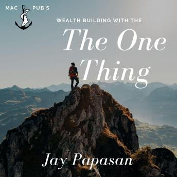 Wealth Building With The One Thing sample.