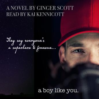 Download Boy Like You by Ginger Scott