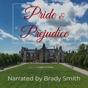Pride and Prejudice: The classic romance novel from Jane Austen
