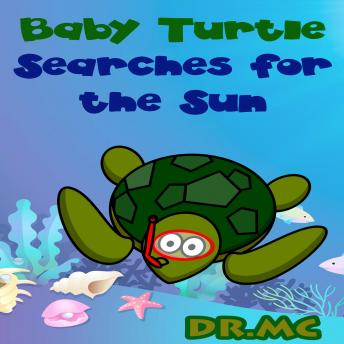 Baby Turtle Searches for the Sun: Kids Story To Read