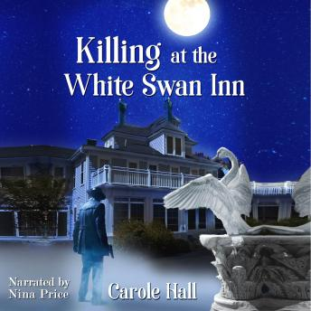 Killing at the White Swan Inn: When a New York publishing firm executive left her job to run an Inn, she didn't expect gunfire on the first day. sample.