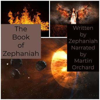 Book of Zephaniah, Zephaniah