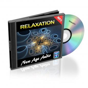Relaxation Audio Sounds Collection