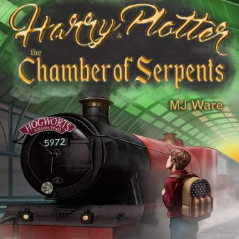 Download Harry Plotter and The Chamber of Serpents, an Unofficial Harry Potter Parody: An American Muggle in Slytherin House by Mj Ware