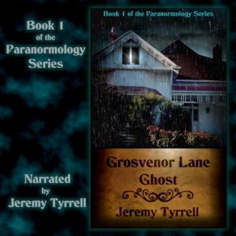Download Grosvenor Lane Ghost by Jeremy Tyrrell
