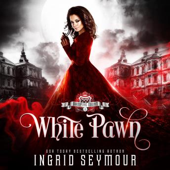 White Pawn, Ingrid Seymour