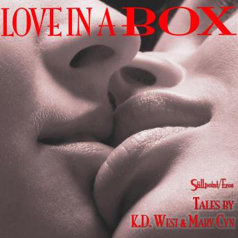 Love in a Box: A Stillpoint/Eros Anthology