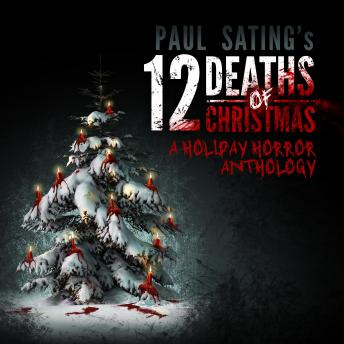 12 Deaths of Christmas