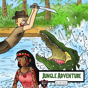 Jungle Adventure: The Survival Record of an Explorer