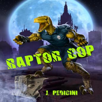 Raptor Cop: The Battle With Willie 'The Worm'