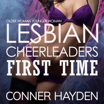Lesbian Cheerleaders First Time