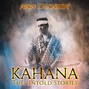 Kahana-The Untold Stories