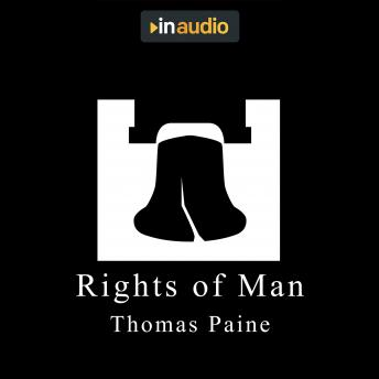 Rights of Man, Thomas Paine