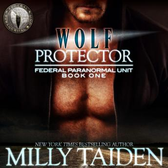 Wolf Protector: BBW Paranormal Shape Shifter Romance