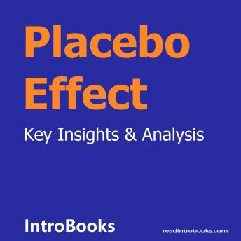 Download Placebo Effect by Introbooks Team