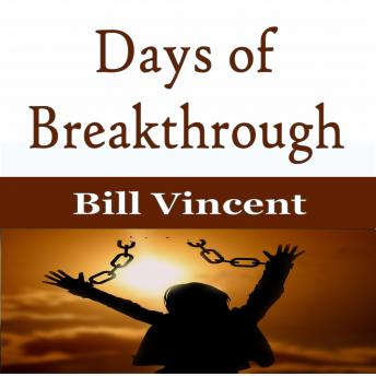 Days of Breakthrough