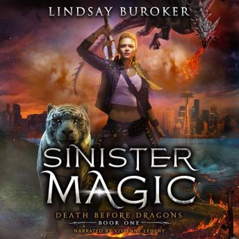Download Sinister Magic by Lindsay Buroker