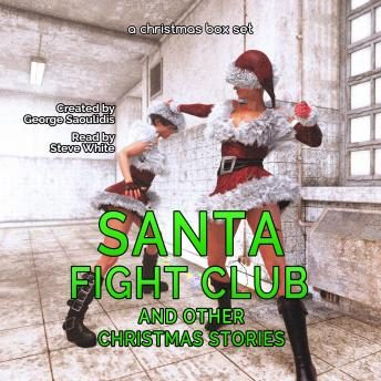 Santa Fight Club: And Other Christmas Stories