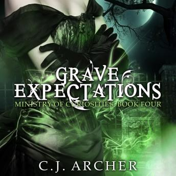 Download Grave Expectations by C.J. Archer