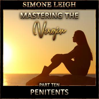 Penitents: A BDSM Ménage Erotic Romance, Simone Leigh