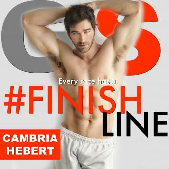 Download #FinishLine by Cambria Hebert