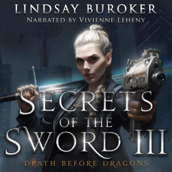 Secrets of the Sword 3