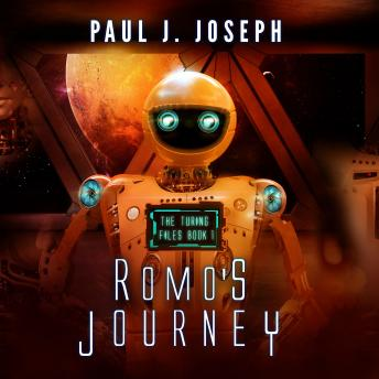 Download Romo's Journey by Paul J. Joseph