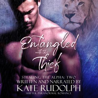 Entangled with the Thief: a Shifter Paranormal Romance, Kate Rudolph