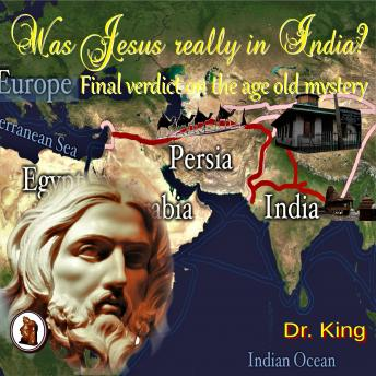 Was Jesus Really In India? : Final Verdict On The Age-old Mystery sample.