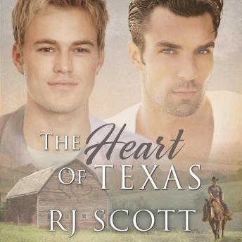 Download Heart of Texas by Rj Scott