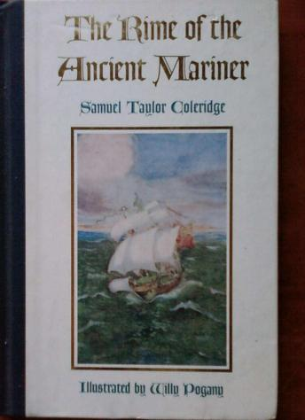Rime of the Ancient Mariner, The - Samuel Taylor Coleridge