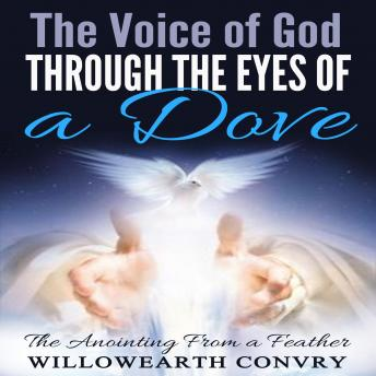The Voice of God Through the Eyes of a Dove: The Anointing From a Feather
