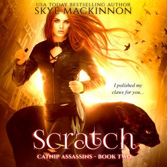 Scratch, Skye Mackinnon